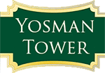 Yosman Tower sponsors Fall for Art